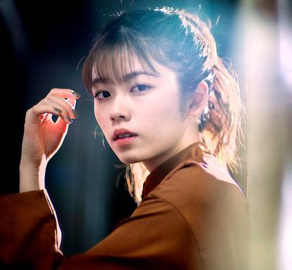 小芝風花 「パラレル東京」に主演 リアリティー求めて:朝日新聞デジタル