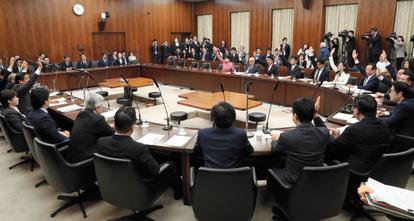 日米貿易協定承認案を参院委可決 米農産品関税引き下げ:朝日新聞デジタル