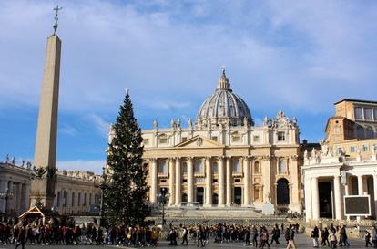 バチカン、副大臣級に女性を初登用 教皇の方針を反映:朝日新聞デジタル