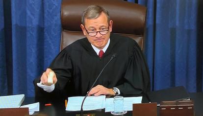 裁判 と は 弾劾