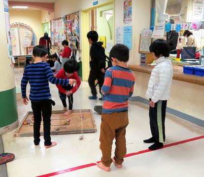 東京)消える児童館に懸念 杉並区、コスト削減で再編:朝日新聞デジタル