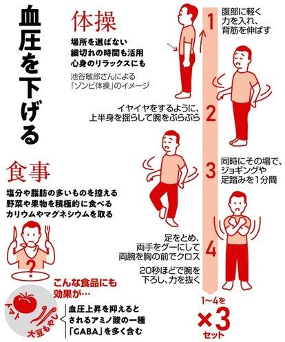 血圧 下げる に は 花王株式会社 血圧を下げる方法:食品・食べ物編