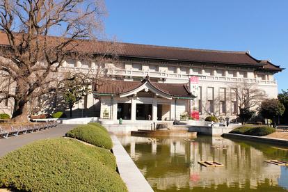 国立博物館、なぜ今値上げ? 東京は620円→1千円に:朝日新聞デジタル