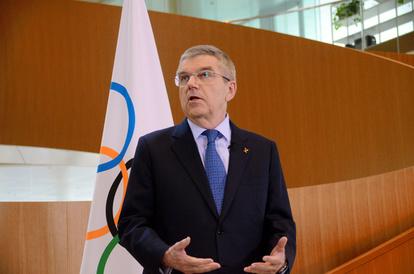 中止 Ioc オリンピック