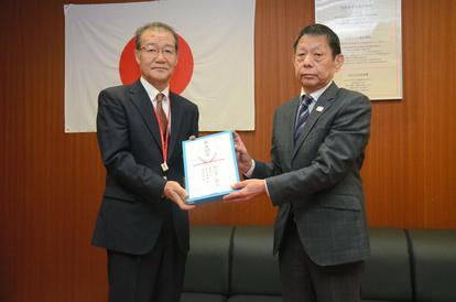 島根)松江市三師会が献血呼びかけ:朝日新聞デジタル