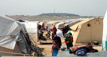 コロナ シリア 【新型コロナ】シリアはさらなる災害の瀬戸際に(2020年7月31日)|BIGLOBEニュース