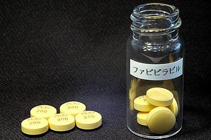 新型 コロナ ウイルス の 薬