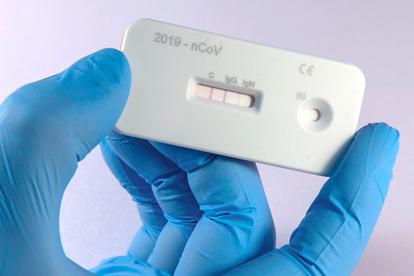 新型 コロナ 抗体