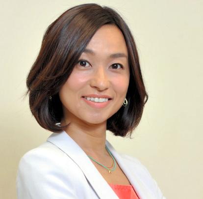フリーアナウンサー住吉美紀さんコロナ感染 肺炎で入院:朝日新聞デジタル