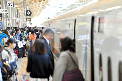 新幹線 キャンセル コロナ