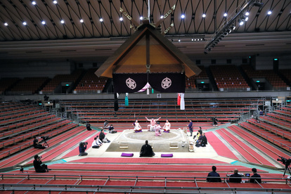 大相撲 コロナ
