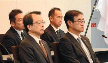 長 名古屋 高検 検事 検察人事…「林次期検事総長」誕生で、その次は誰か(デイリー新潮)