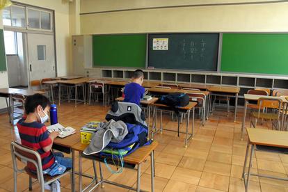いつから 愛知 県 学校
