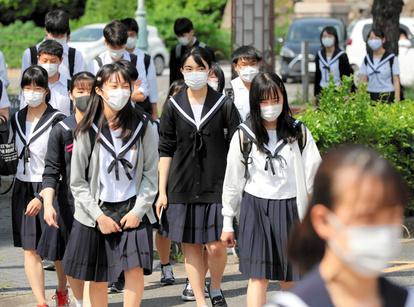 コロナ 愛知 県 高校