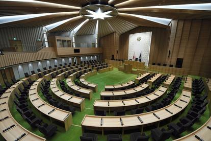 北海道)道議会の新庁舎お披露目 6月から食堂など開放:朝日新聞デジタル