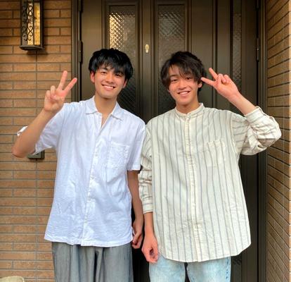 ネットで見つけた日本人のイケメン 142人目 YouTube動画>10本 ->画像>263枚