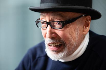 テリー伊藤、深刻な眼底出血 看護師はずっとそばにいた:朝日新聞デジタル