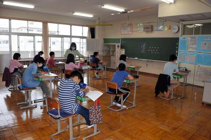 中学校 さいたま 市 コロナ さいたま市立木崎中学校