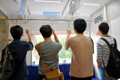 リスク コロナ 電車 感染