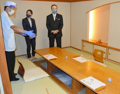 徳島 コロナ 6人目 誰 新型コロナ 県内6人目、患者死亡 徳島で新たに1人感染