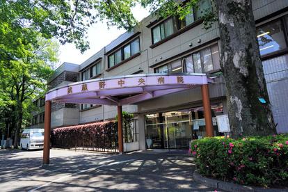 武蔵野 中央 病院 コロナ