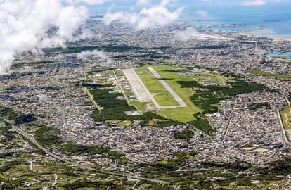 コロナ 野 湾 宜 沖縄