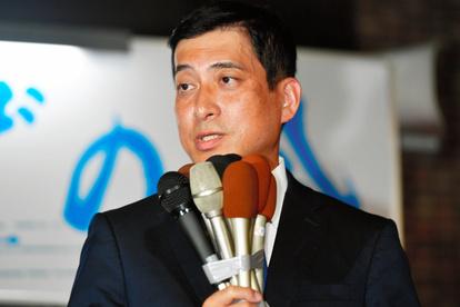 鹿児島 県 知事 選 2020