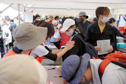 うれしい悲鳴です」 熊本・人吉にボランティア続々 [九州豪雨]:朝日 ...