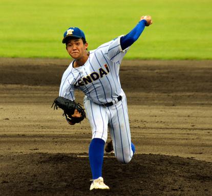 大 野球 健 高崎