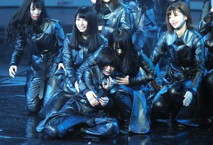 過 呼吸 不協和音 【紅白】欅坂46平手友梨奈が過呼吸で倒れる!NHKがヤラセを匂わせ