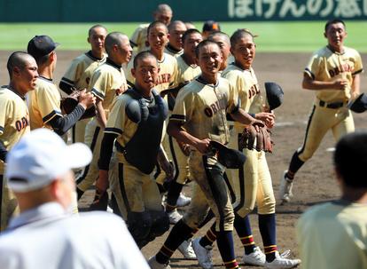部 野球 農業 帯広 高校