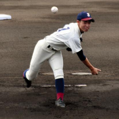 野球 爆 県 サイ 山形 高校