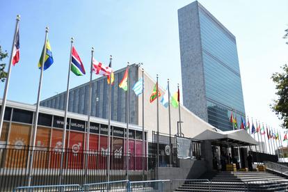 国連総会演説初日、女性首脳ゼロ 加盟国の打診実現せず:朝日新聞デジタル