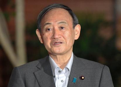 菅 首相 年齢