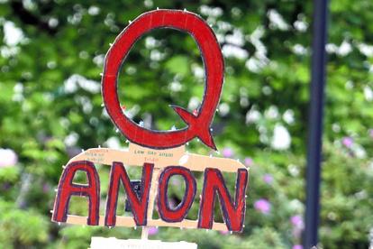 Q アノン 緊急 メッセージ