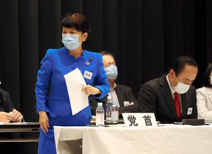 社民宮崎県連合が消滅へ、出身の福島党首「非常に残念」:朝日新聞デジタル