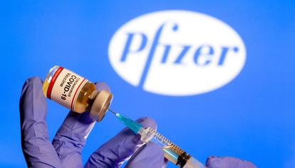 コロナ ファイザー 新型 ワクチン