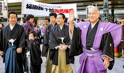 藤十郎 坂田 坂田藤十郎さんの家系図と家族。死去のニュースに歌舞伎界もショック