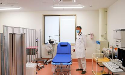 病院 大津 市民