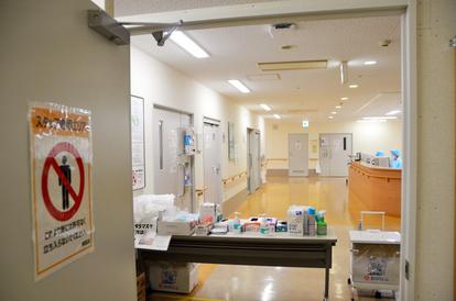 病院 加納 総合