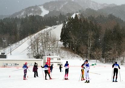 2021 インターハイ スキー 【結果速報】インターハイ2021スキー大会│日程やライブ配信,試合結果まとめ