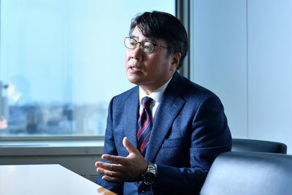 大越健介と震災「事実を重ねる。大事なこと大事と言う」:朝日新聞デジタル