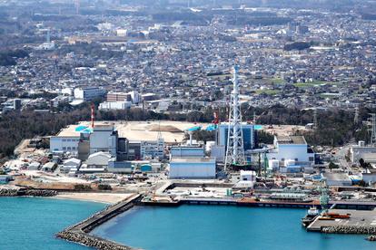 所 原子力 発電 原子力発電所の構成