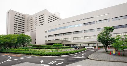 大阪 大学 医学部 附属 病院