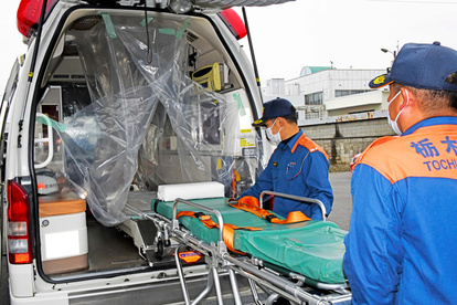 栃木 市 コロナ 感染 者