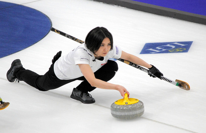 選手権 カーリング 女子 日本 2022年北京五輪へ! カーリング日本選手権の注目チームは?