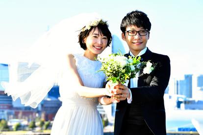星野源さんと新垣結衣さんが結婚 「逃げ恥」で共演:朝日新聞デジタル