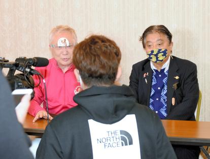 克弥 リコール 高須 「高須さんは被害者」リコール不正署名の「第一発見者」が告発