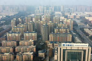 焦点:中国内陸部に「不動産バブル」の長い影、脅かされる繁栄の夢 ...