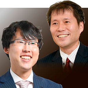 囲碁名人戦 第42期タイムライン